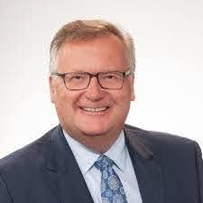 MP Kevin Waugh